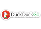 DuckDuckGo Logo Sticker